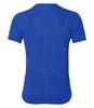 Asics Gel Cool Ss Top футболка для бега мужская синяя - 2