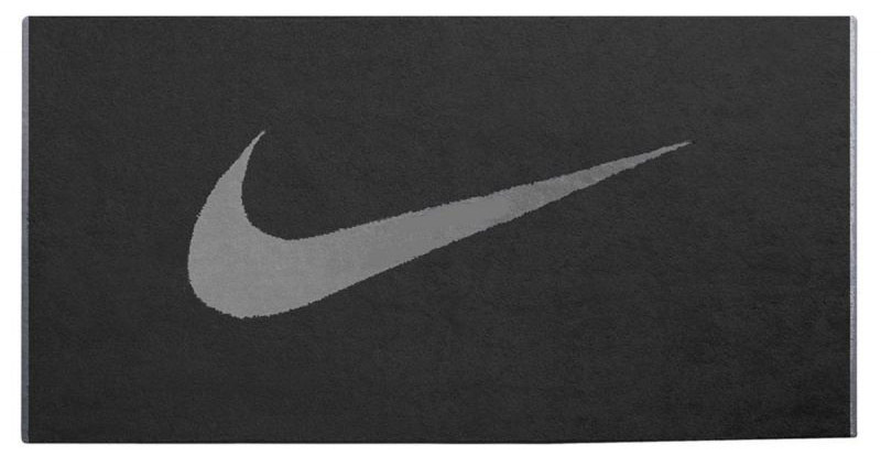 Полотенце Nike 120-60 black