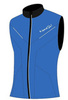 Nordski Premium детский лыжный жилет синий-черный - 3