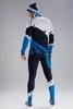 Nordski Premium лыжный гоночный комбинезон deep blue-white - 2