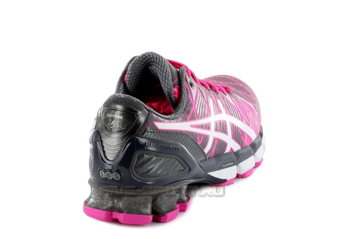 Asics Gel-Kinsei 5 кроссовки для бега женские - 3