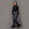 Nordski Premium женские утепленные лыжные брюки серые - 4