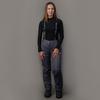 Nordski Premium женские утепленные лыжные брюки серые - 3