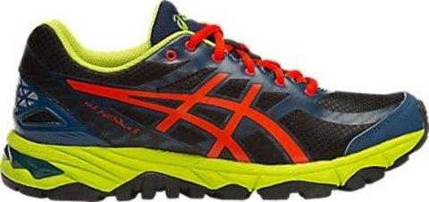 Asics Gel-Fuji Trabuco 5 GS кроссовки внедорожники подростковые