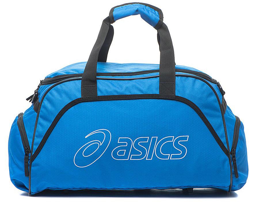 Сумка Asics medium DUFFLE Blue - 6