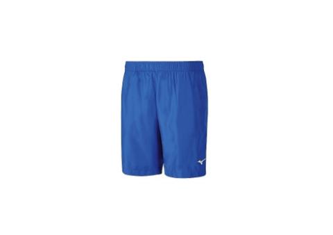 Mizuno Premium JPN Square Short мужские беговые шорты синие
