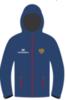 Nordski Light Patriot утепленная ветрозащитная куртка женская - 1