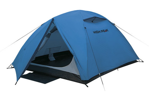High Peak Kingston 3 туристическая палатка трехместная