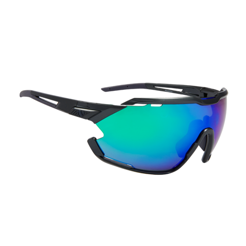 NORTHUG Gold Performance спортивные очки black