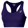 Беговой топ женский Asics Bra фиолетовый - 1