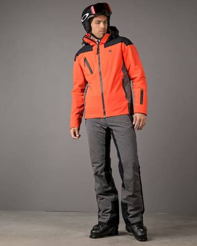8848 Altitude Long Drive Rothorn горнолыжный костюм мужской red clay