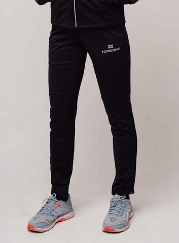 Nordski Base женские беговые брюки