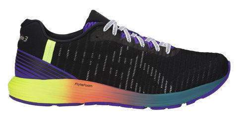 Asics Dynaflyte 3 Sp кроссовки для бега мужские черные