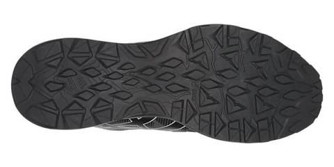 Asics Gel Sonoma 4 GoreTex кроссовки для бега мужские черные (Распродажа)