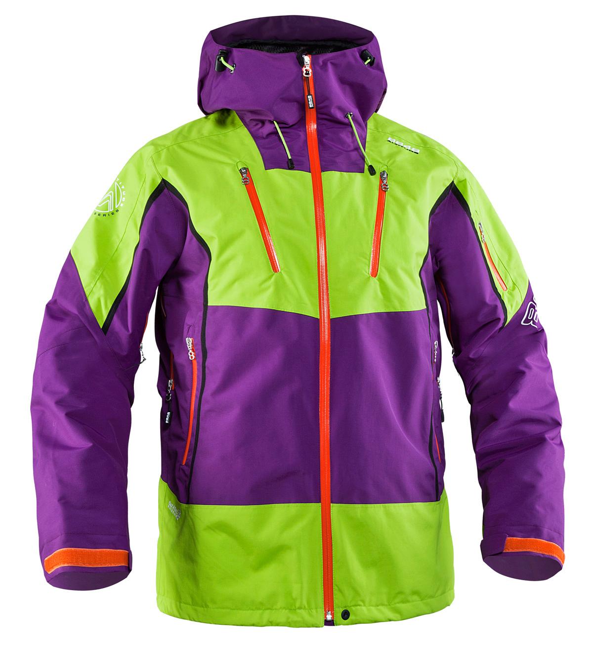 Горнолыжная куртка 8848 Altitude «CURBS»