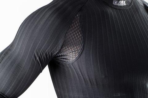 Craft Active Extreme 2.0 терморубашка мужская черная