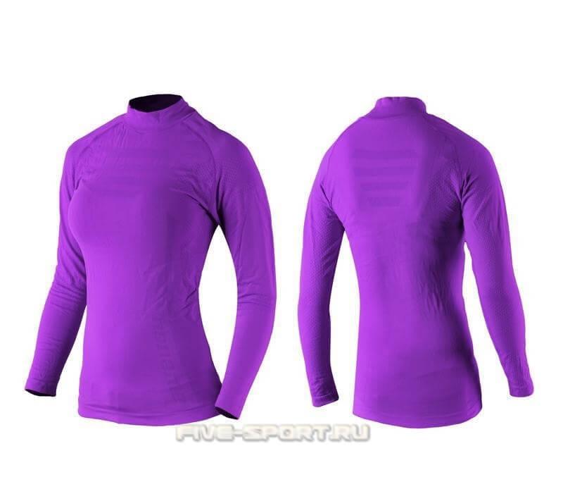 NONAME SKINLIFE женское термобелье рубашка - 4