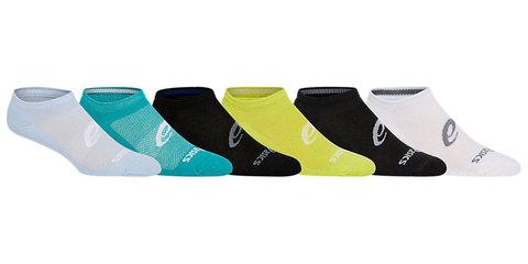 Asics 6ppk Invisible Sock комплект носков
