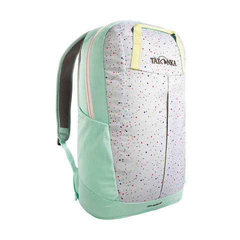 Tatonka City Pack 20 городской рюкзак ash grey confetti