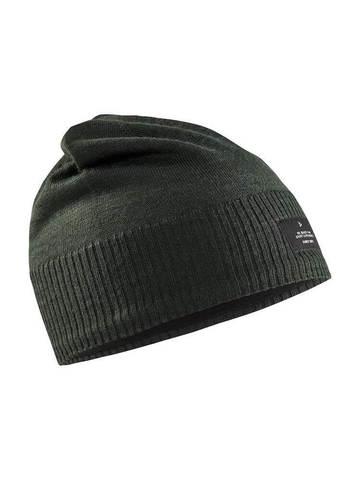 Craft Urban Knit Hat шапка серая