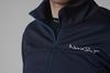 Nordski Motion разминочный лыжный костюм мужской Blueberry - 3