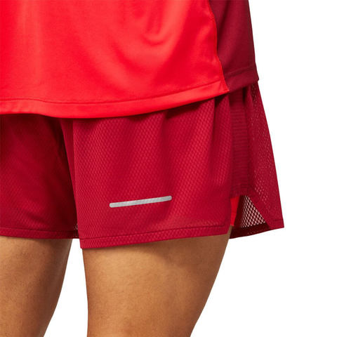 "Asics Ventilate 2 In 1 5"" Short шорты для бега мужские"