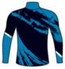 Nordski Premium лыжный гоночный комбинезон deep blue - 3