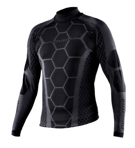 Термобелье рубашка унисекс Noname UIltimate shirt