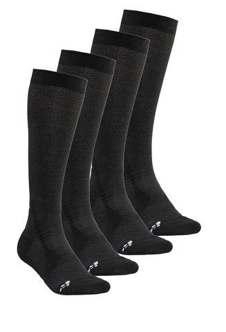 Craft Warm 2 пары теплые высокие носки