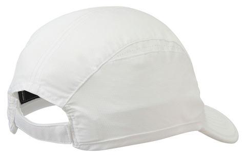 Mizuno Drylite Cap бейсболка белая