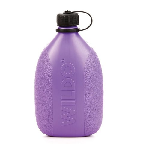Wildo Hiker Bottle фляга lilac