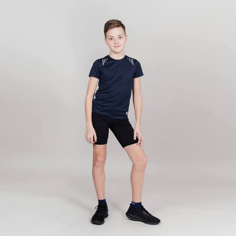 Nordski Jr Run Pro комплект спортивный детский dress blue