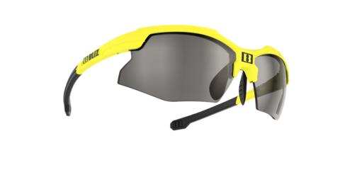 Спортивные очки Bliz Force yellow