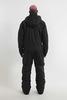 Cool Zone CODE сноубордический комбинезон мужской черный - 4