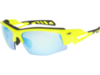Goggle Troy спортивные солнцезащитные очки yellow-gray - 1
