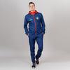 Nordski Run Patriot костюм для бега мужской - 1