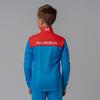 Nordski Jr Pro RUS разминочная куртка детская - 2