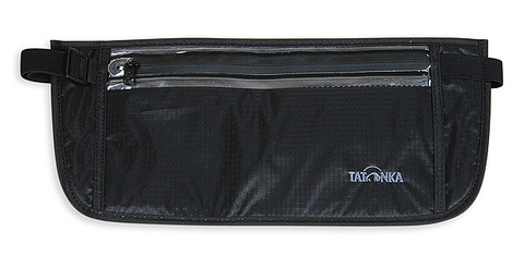 Tatonka Skin Security Pocket сумка-кошелек black