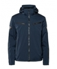 8848 Altitude Hayride Jacket мужская горнолыжная куртка navy - 4