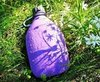 Wildo Hiker Bottle фляга lilac - 3