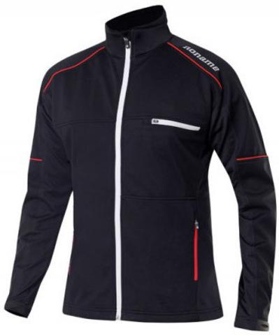 Noname Flow in Motion лыжная куртка унисекс черная