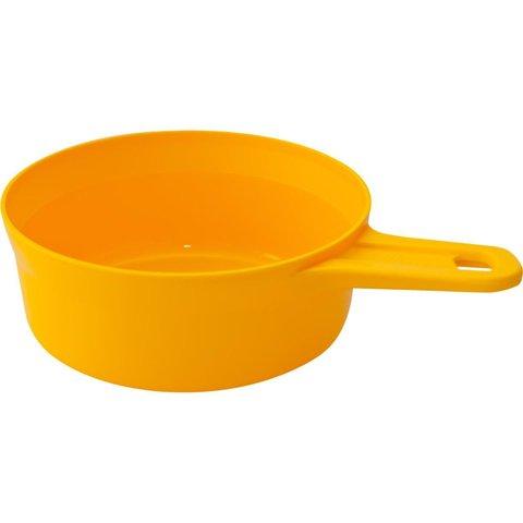 Wildo Kasa Bowl XL туристическая миска lemon