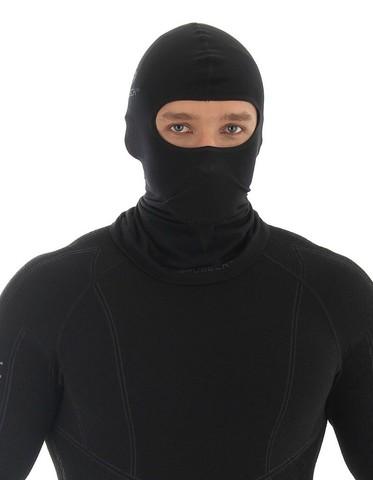 Brubeck лыжная маска балаклава унисекс