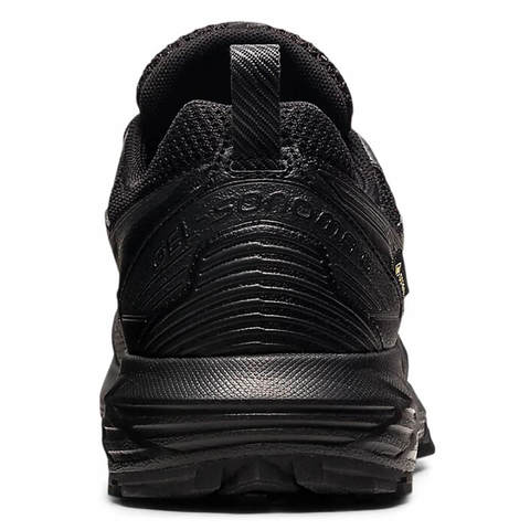 Asics Gel Sonoma 6 GoreTex кроссовки для бега женские черные