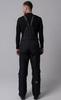Nordski Extreme горнолыжный костюм мужской lime - 14