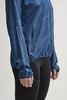 Craft Eaze куртка ветровка для бега женская синяя - 5