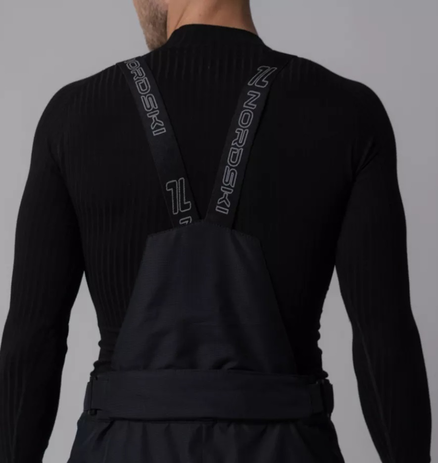 Nordski Extreme горнолыжный костюм мужской lime - 17