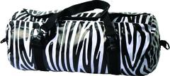 AceCamp Zebra Duffel Dry Bag 40L гермосумка