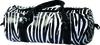 AceCamp Zebra Duffel Dry Bag 40L гермосумка - 1