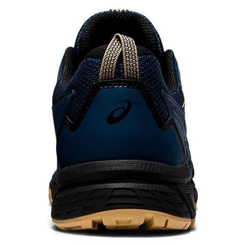 Asics Gel Venture 8 кроссовки для бега мужские темно-синие